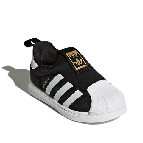 ADIDAS KIDS' SUPERSTAR 360