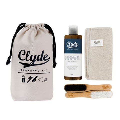 Clyde Shoe Cleaner