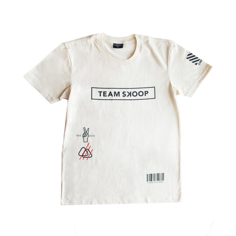 Team Skoop Cream
