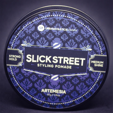 Slick Street Men's Styling Pomade