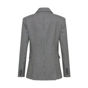 Navy Civilised Blazer