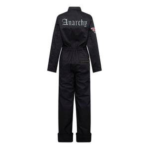 Anarchy Overalls
