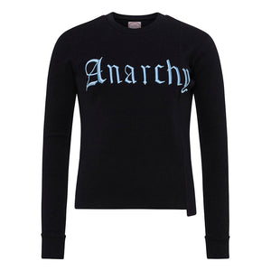 Anarchy Long Sleeve Top