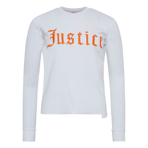 Justice Long Sleeve top