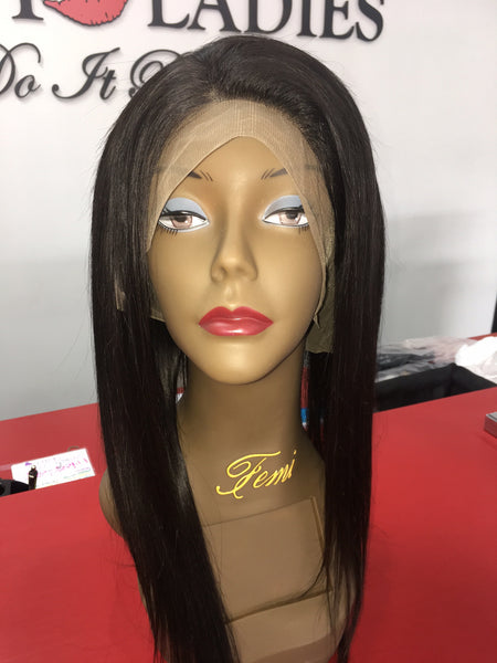 360 Lace Closures
