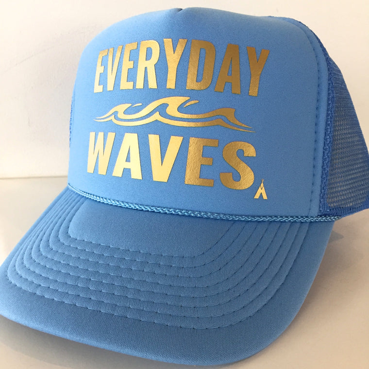 Everyday Waves
