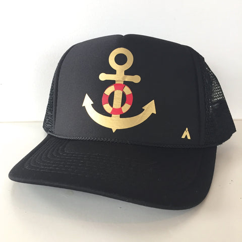 Anchor Black