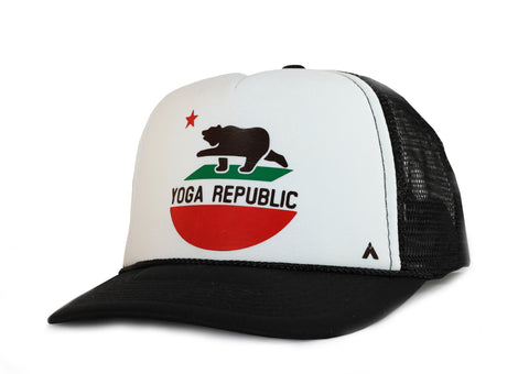 Yoga Republic