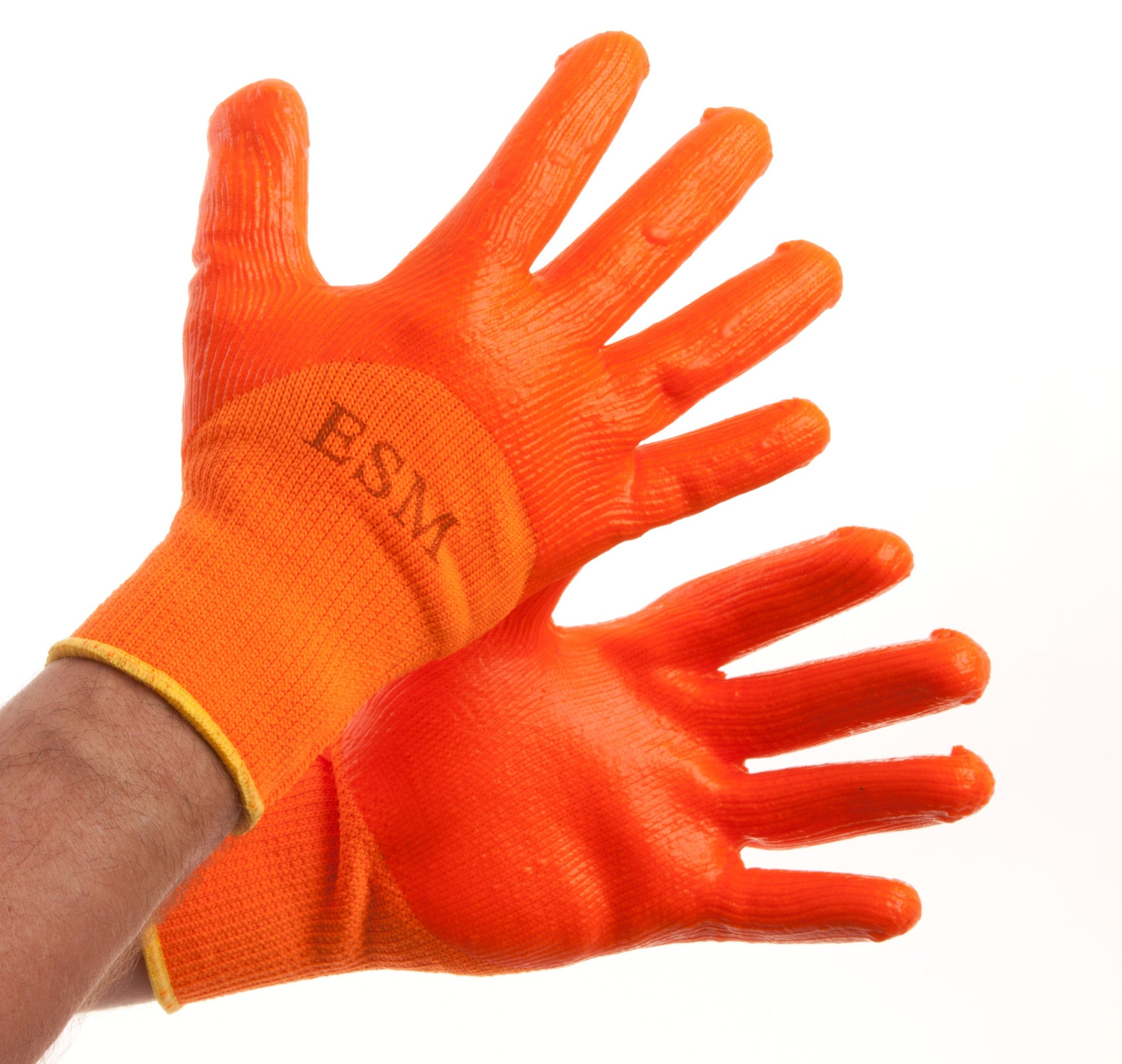 Winter Economy Work Gloves