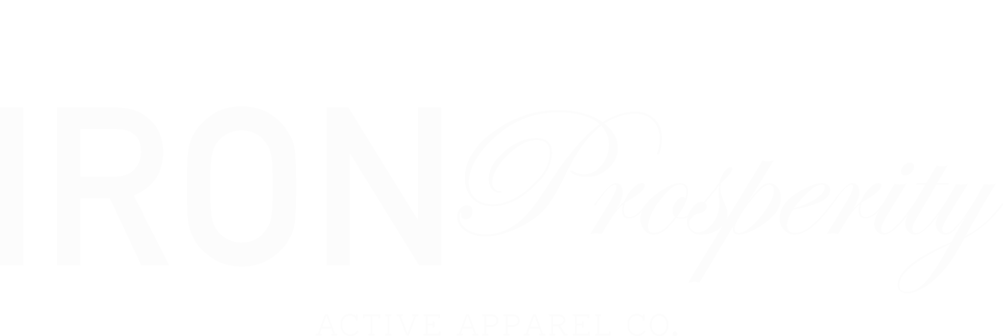 Iron Prosperity Active Apparel Co.