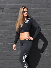 Women's American Spade Fitness Pant