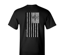 Home Colors Short Sleeve - Black