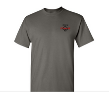 Home Colors Short Sleeve - Charcoal
