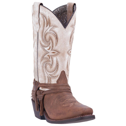 Western boot, ladies