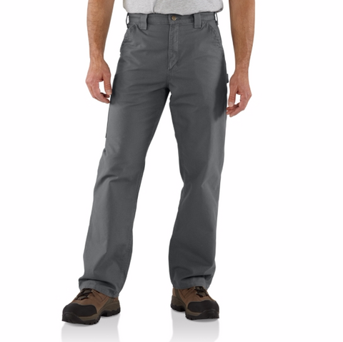 CARHARTT Men's Canvas Work Dungaree B151 Fatigue