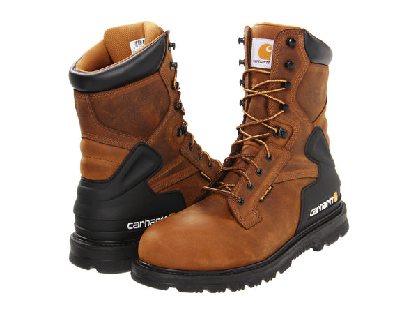 Carhartt Men's CMW8200 8 ST Work Boot (FREE SHIPPING)