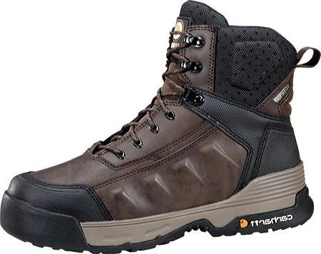 Carhartt Men's 6 Inch Force BN Cmp Toe Work Boot CMA6346