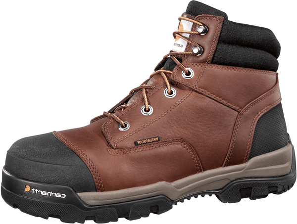 Carhartt Men's Ground Force Work Boots CME6355 Comp Toe