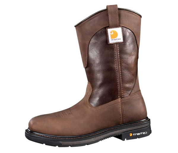 Carhartt Rugged Flex Square Toe Wellington Steel Toe CMP1218
