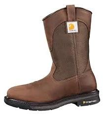 Carhartt Square Toe Wellington CMP1208