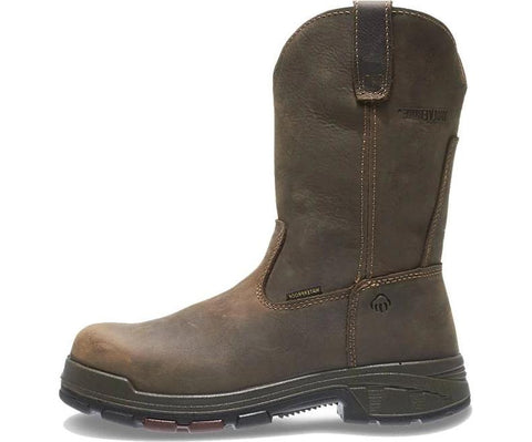 WOLVERINE Men's Cabor EPX™ Work Boot W10319 (Free Shipping)