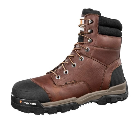 Carhartt Ground Force Work Boot CME8355