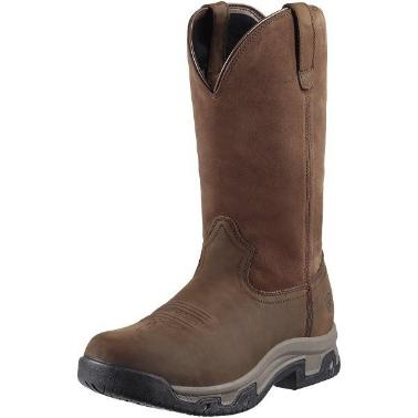 Ariat Men's Terrain Pull-On H2O Boot