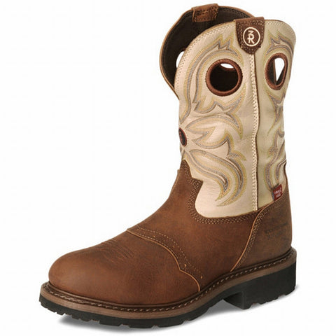 TONY LAMA MEN'S WORK BOOTS RR3210