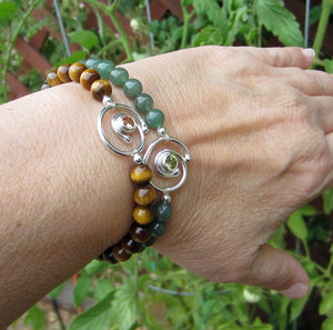 How to care for your stretch bracelet