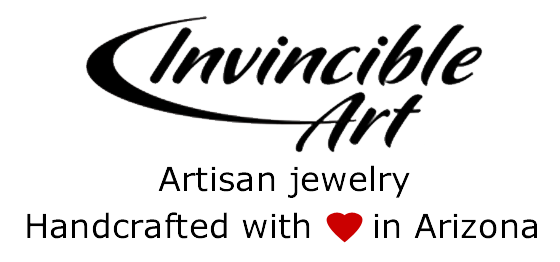 Invincible Art Jewelry