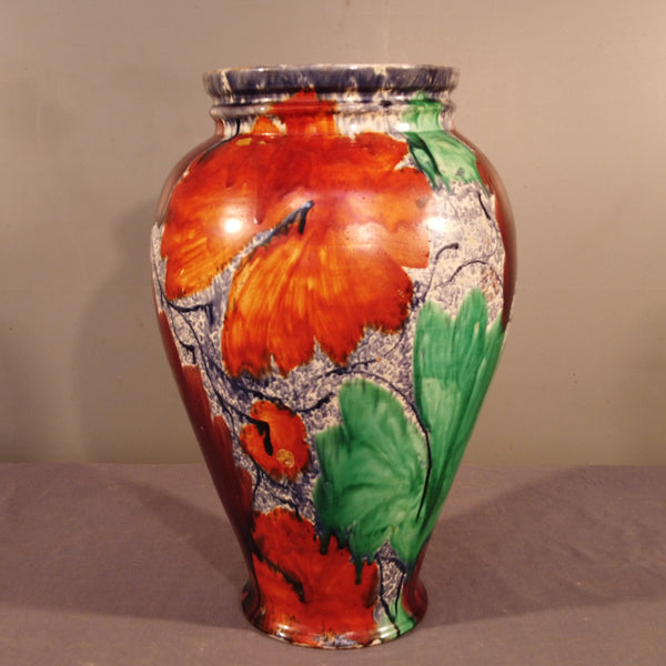 Vase from Sayula, Mexico