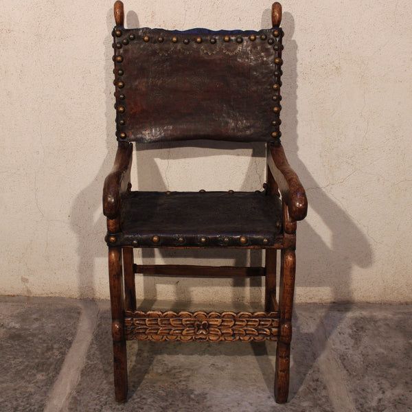 Frailero or Friars Chair