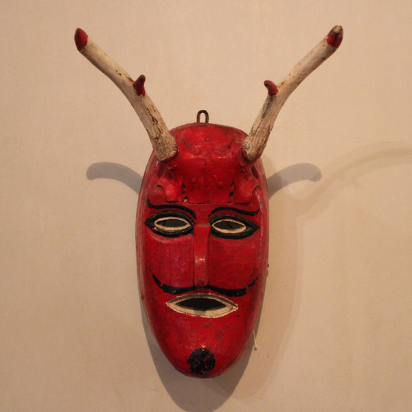 Fariseo Mask from Mexico