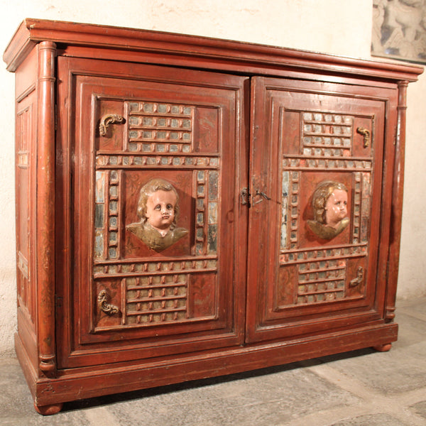 Sideboard / Cabinet from Mexico