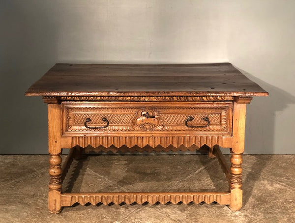 18th Century Aliso Altar Table