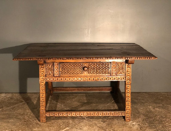 18th Century Altar Table