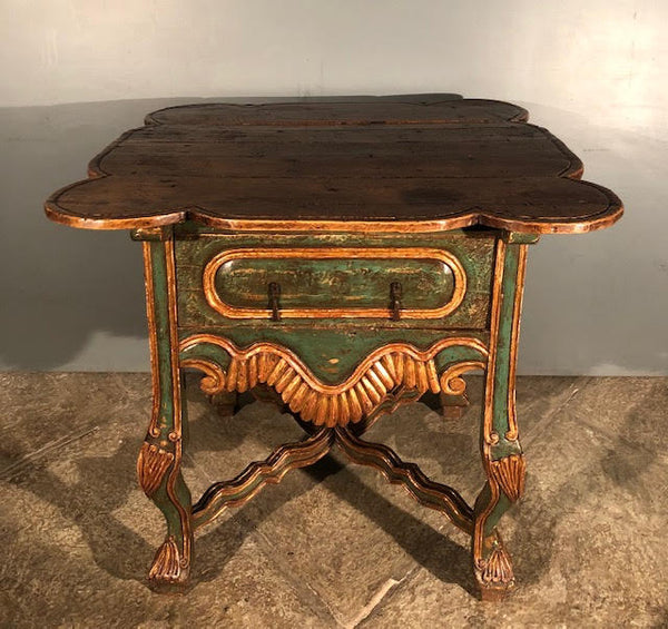 18th Century Entrance Table