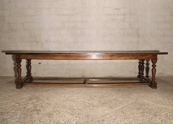 Spanish Colonial Philippine Dining table.
