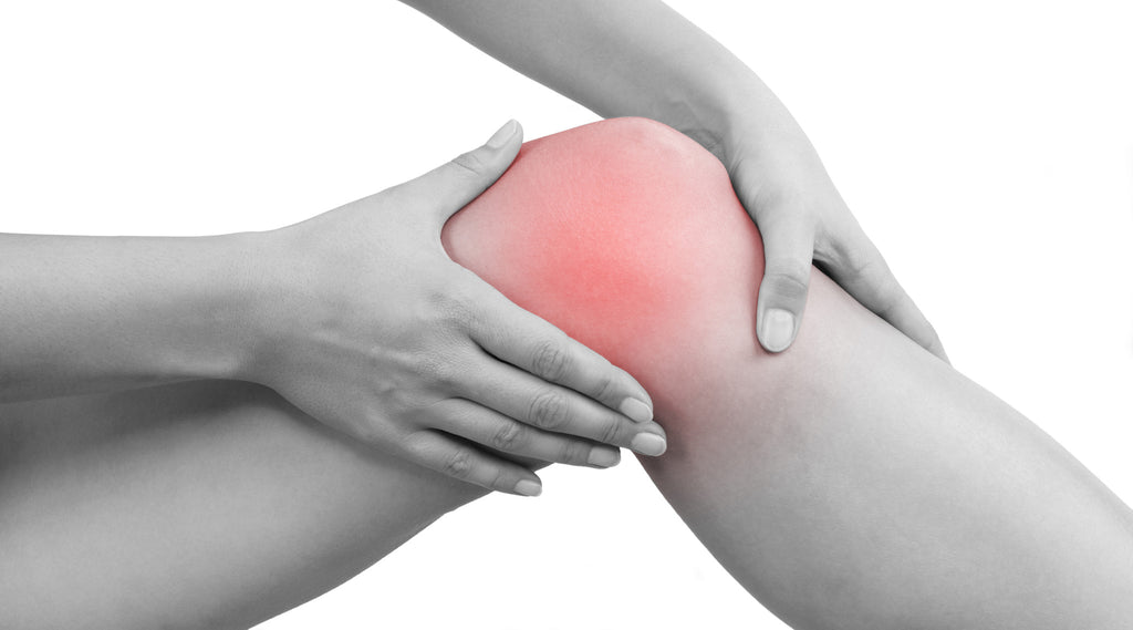 5 Exercises You Can Do With Knee Pain To Help Reach Your Health & Fitness Goals