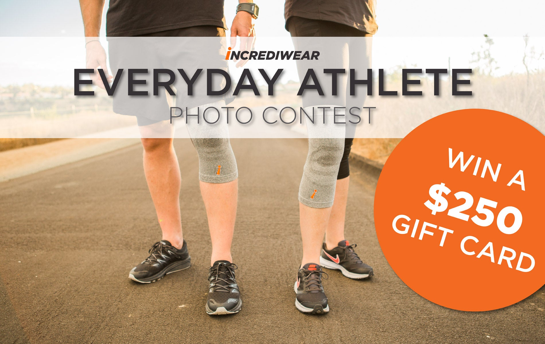 Everyday Athlete Photo Contest