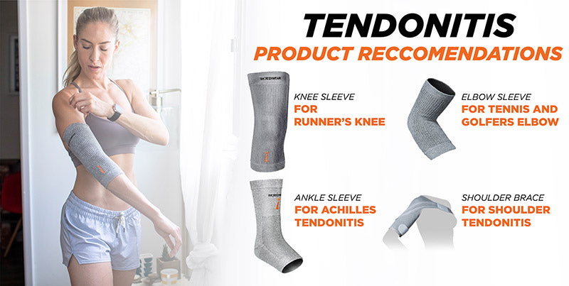 Tendinitis Products
