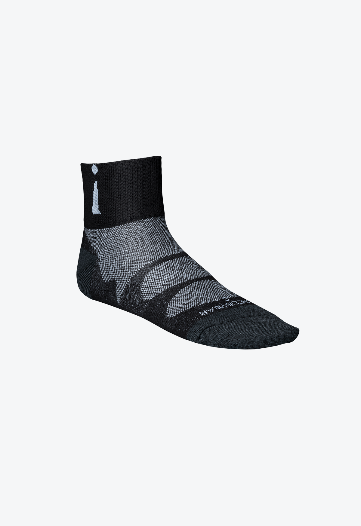Incrediwear Sports Socks Thin