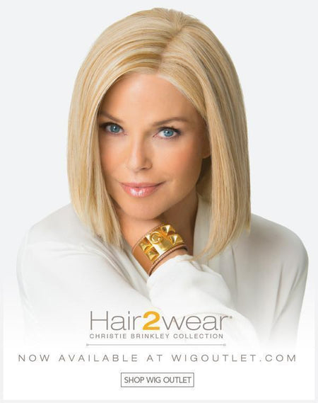 Christie Brinkley Wigs On SALE Up To 50% OFF