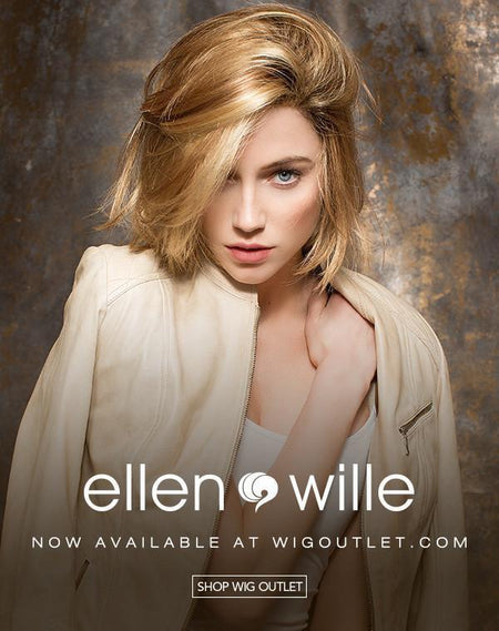 Ellen Wille Wigs On SALE Up To 50% OFF