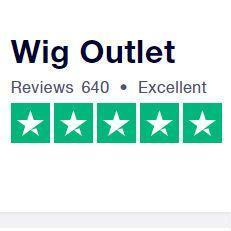 WigOutlet.com Has 5 Star Reviews!
