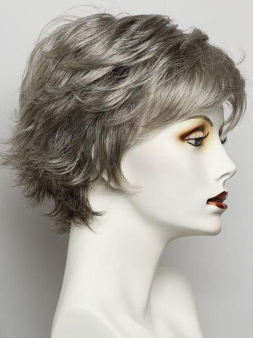Short Grey Wig, Raquel Welch Wigs for Sale online