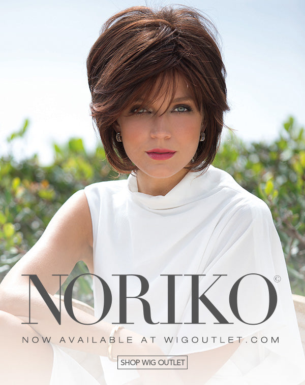 Up To 70% OFF Noriko Wigs @ WigOutlet.com