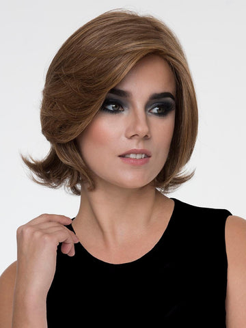Sabrina | Human Hair/ Synthetic Blend Wig (Mono Top) | 30% OFF