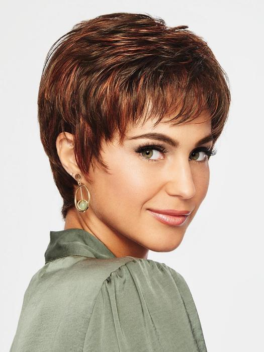 20 Years of Raquel Welch | WINNER Best Selling Short Wig