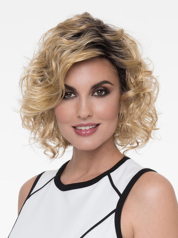 Bianca | Synthetic Wig (Basic Cap) | 40% OFF